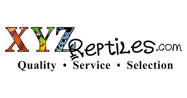 XYZReptiles logo