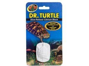 Dr. Turtle Slow-Release Calcium Block