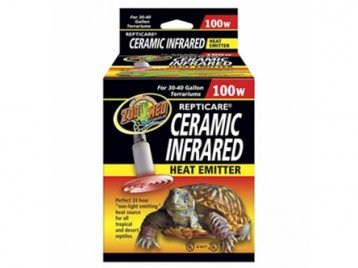 Repticare Ceramic Infared Reptile Heater