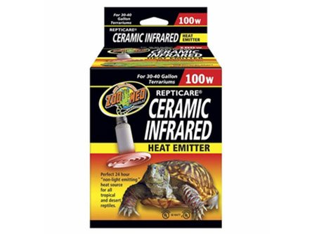 Repticare Ceramic Infared Reptile Heater