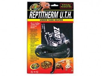 Zoo Med ReptiTherm Under Tank Heater UTH