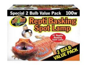 basking lamp