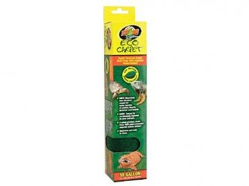 Zoo Med Eco Carpet Cage Liner