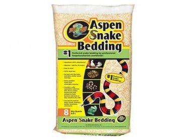 Aspen Snake Bedding