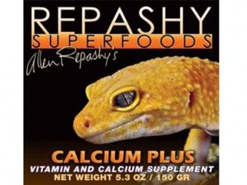 Calcium Plus by Repashy