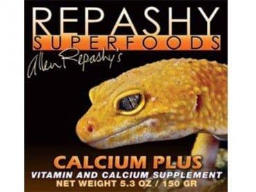Calcium Plus by Repashy
