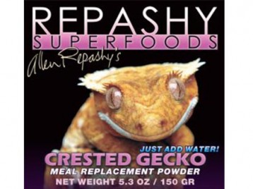 Crested Gecko Food by Repashy