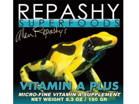 Vitamin A Plus by Repashy