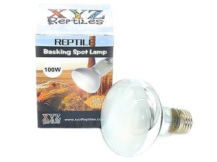 100 Watt Reptile Heat Lamp Bulb