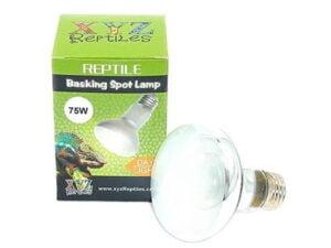 75 Watt Reptile Heat Lamp Bulb