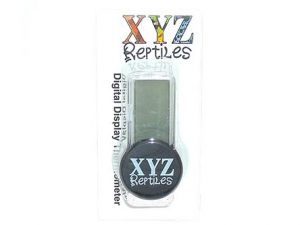 digital reptile thermometer