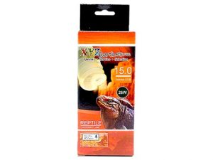 reptile uvb light bulb 15.0