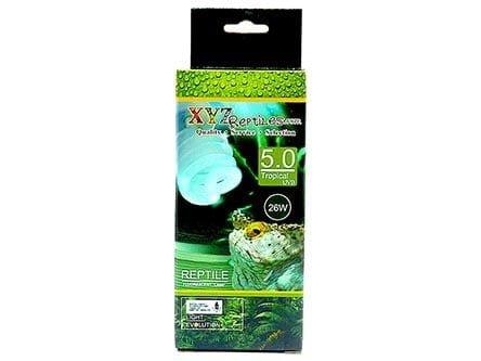 reptile uvb light bulb 5.0